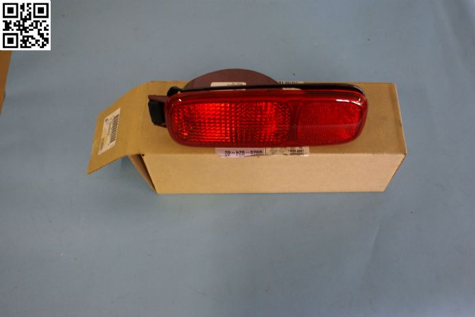 1997-2004 Corvette C5,Rear Right Tail Lamp,New